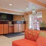 Zdjęcie Fairfield Inn & Suites Jackson