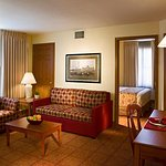 Towneplace Suites Detroit Livonia Foto