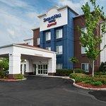 Foto de SpringHill Suites Baton Rouge South