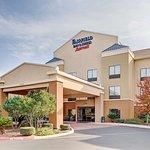 Photo of Fairfield Inn & Suites by Marriott San Antonio SeaWorld/Westover Hills