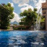 Foto di Courtyard San Salvador