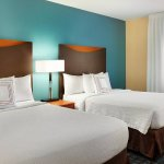 Foto de Fairfield Inn & Suites Dallas Mesquite