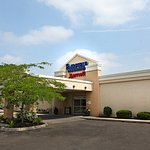 Fairfield Inn & Suites Belleville Foto