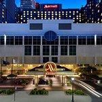 Photo of Philadelphia Marriott Downtown