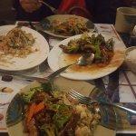 lfriday late dinner
