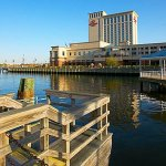 Foto de Renaissance Portsmouth-Norfolk Waterfront Hotel