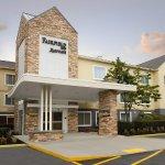 Photo of Fairfield Inn Portland Maine Mall