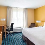 Foto de Fairfield Inn & Suites Valparaiso
