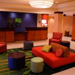 Foto de Fairfield Inn & Suites Holiday Tarpon Springs