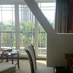 Foto de Dariush Grand Hotel