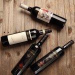 Serafino Wines