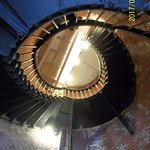 Highland_Lighthouse_NORTH_TRURO_MA_Inner_Staircase