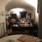 Quaint little restaurant