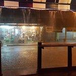 The wet season....