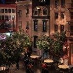 New York, New York Restaurants