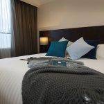 Billede af Canberra Rex Hotel