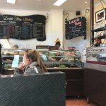 Louttit Bay Cafe und Bakery Foto