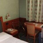 Photo de Arosio Hotel