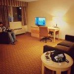 Clackamas Inn & Suites Foto