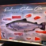Photo de Mt. Cook Alpine Salmon Shop