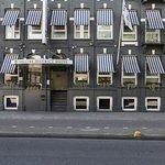 Foto di Hampshire Hotel - Theatre District Amsterdam