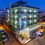 Aurora Mare Hotel resmi