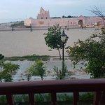 Foto de Neemrana's Bungalow on the Beach