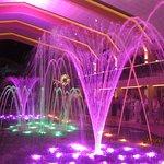 Шоу поющих фонтанов в Сон Амар