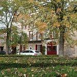 Photo de La Maison d'Olivier Leflaive