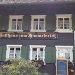 Gasthaus zum Himmelreich Foto