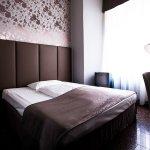 Luxuriöses Einzelzimmer
