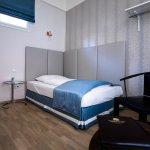 Komfortables Einzelzimmer