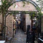 Photo of Restaurant-pizzeria  SAMBRA
