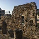Tempel des Apollo (Tempio di Apollo) Foto