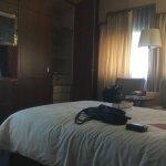Photo de Palafox Hotel