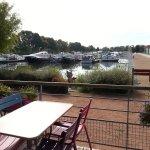 Photo of Restaurant de l'Hotel du Port