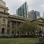 Photo of State Library of Victoria