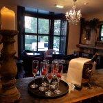 Casa Mia Italian Restaurant & Bar