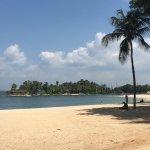Palawan Beach Foto