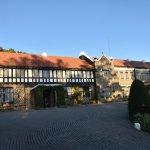 希爾俱樂部酒店照片