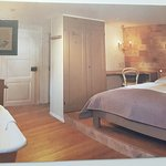 Photo de Boutique Hotel Schluessel