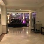Foto de Munich Marriott Hotel