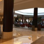 Photo de Paris Marriott Charles de Gaulle Airport Hotel
