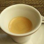 Café sub extraído, sin sabor y sin aroma.
