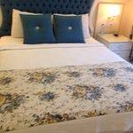Göcek Naz Hotel resmi