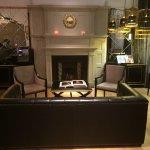 Photo de Nottingham Place Hotel London