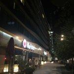 H4 Hotel Berlin Alexanderplatz Foto