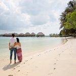 Telunas Beach Resort Photo
