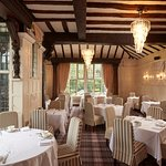 Our award-winning Cavendish restaurant