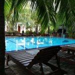 Foto de Hotel Bentota Village